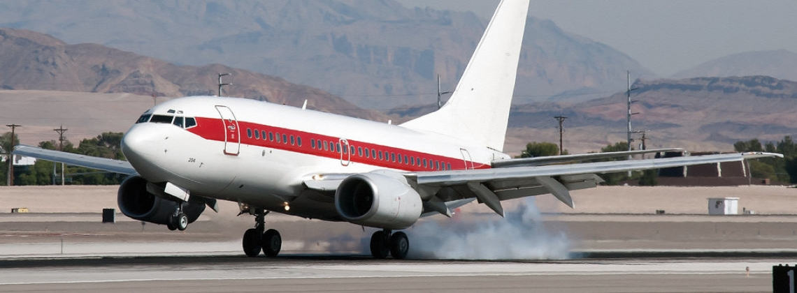The Top Secret American Airline You Never Knew Existed
