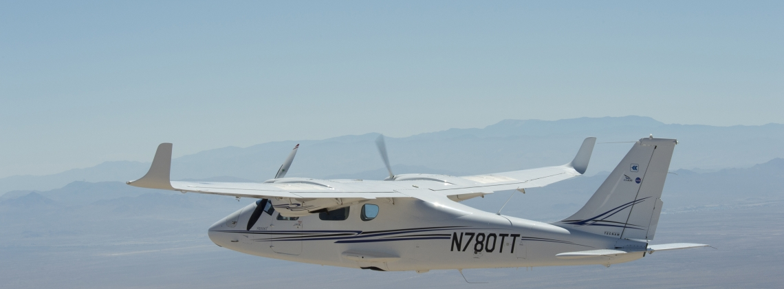 Electric Aircraft Is The Future Of Aviation