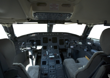 Five Ways Airlines of North America are Dealing with Empty Cockpits