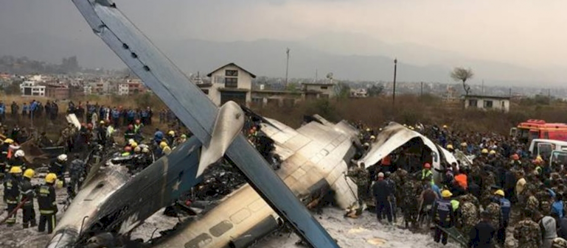 Nepal Plane Crash: What Happened To The Pilot?