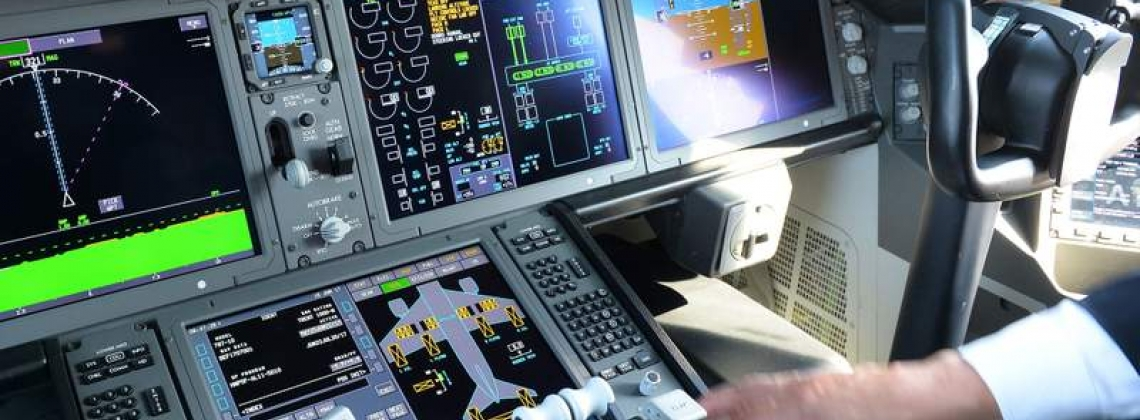 Pilot Reveals 23 Word Codes And Their Meanings