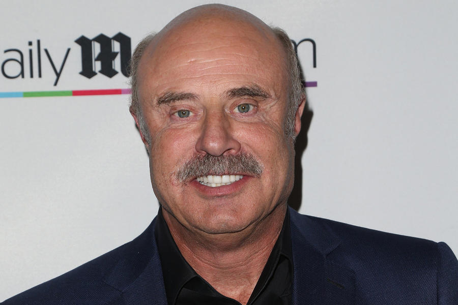 Phil McGraw Attending DailyMail's After Party For 2016 People's Choice Awards At Club Nokia On January 06, 2016. Photo Credit: Faye Sadou . --- Image by © Faye Sadou/Retna Ltd/Retna Ltd./Corbis