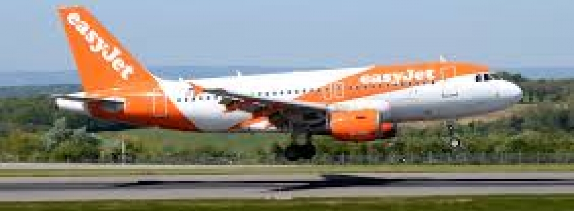 EasyJet Is About To Make Electric Flying A Reality