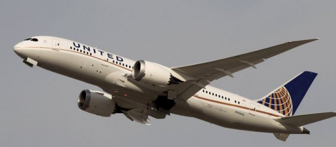 Mayday Call: United Airlines Finally Lands After Emergency Onboard