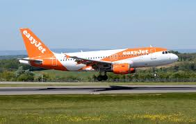 easyjet electric