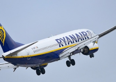 Top 5 Reasons To Work For Ryanair As A Pilot