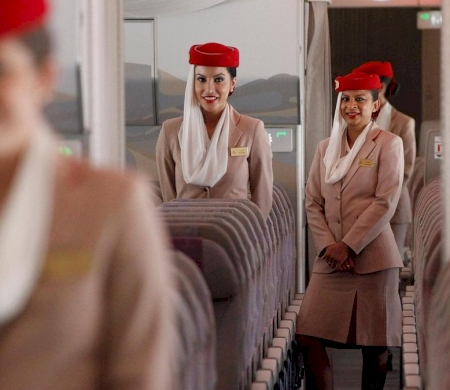 Why Is The Cabin Crew So Important To An Airline?