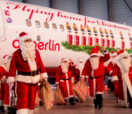 Top 10 Airports To Visit This Christmas