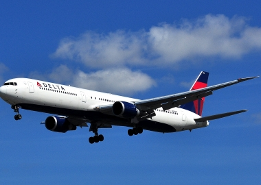 Delta Airlines Flight 47 Canceled Over Drunk Co-Pilot