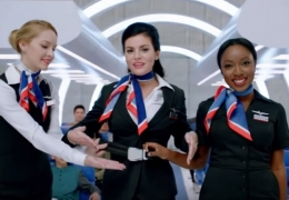 Top 3 Advantages of Being a Multilingual Flight Attendant