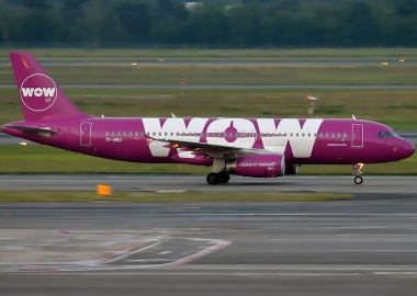 WOW Air Ceases All Operations After Financial Struggles