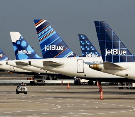 JetBlue Pilots Raped Three Flight Attendants After Drugging