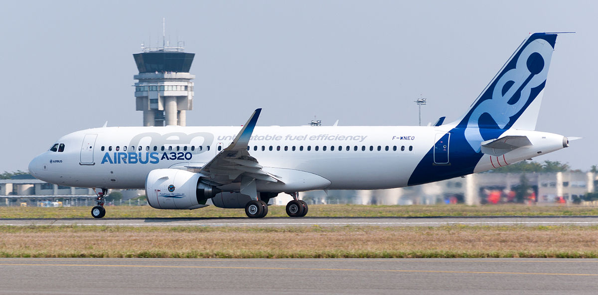 Airbus A320neo pressured Boeing into the 737 MAX