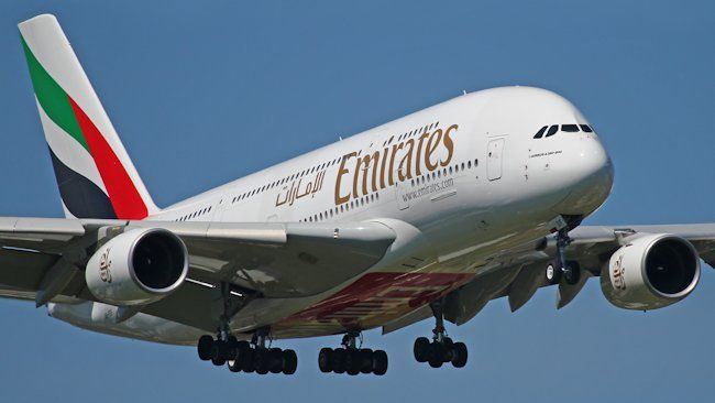 Emirates is becoming one of the most attractive places to pursue a pilot career in