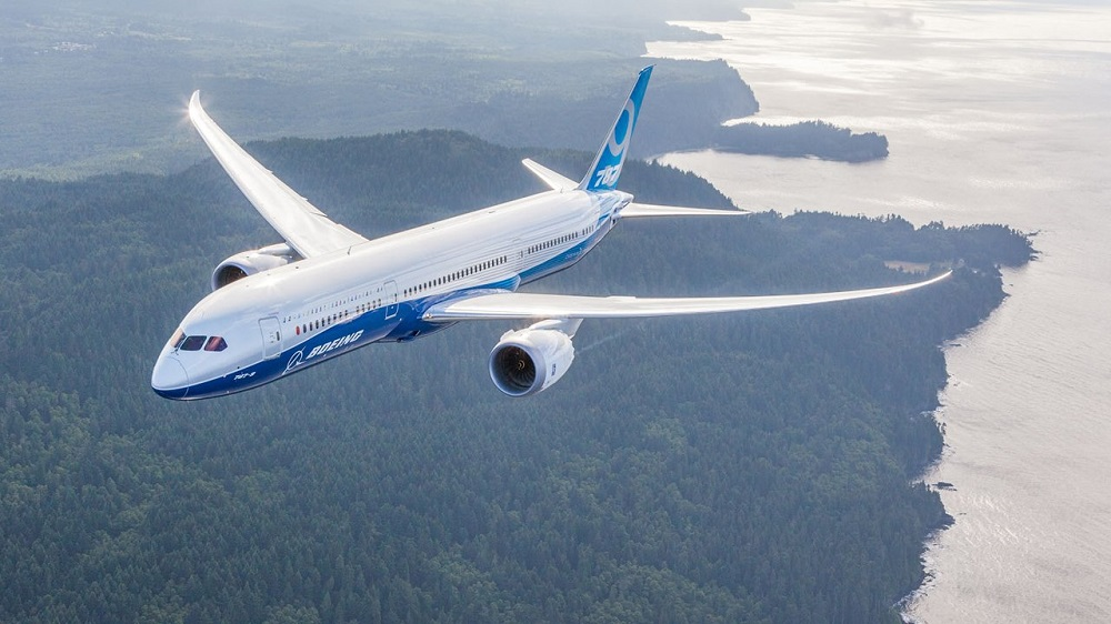 History of Boeing: Pioneering aviation for 100 years