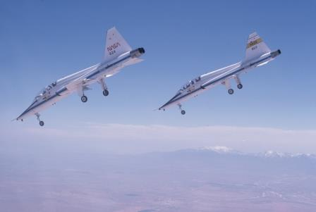 Story of a legend: T-38, the pioneer trainer jet