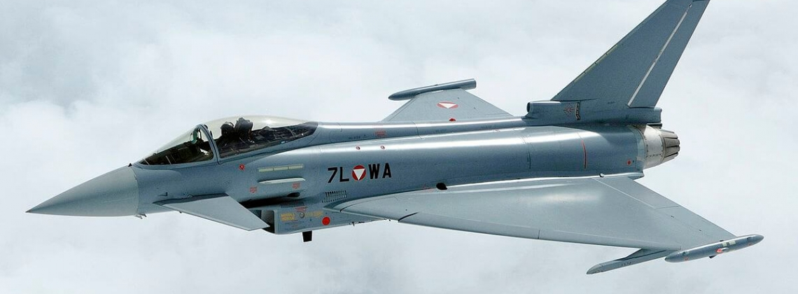 Airbus anxiously awaits Franco-German fighter plan by late 2018