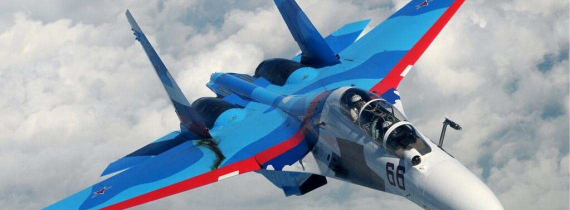 Bangladesh to purchase Su-30SME fighters