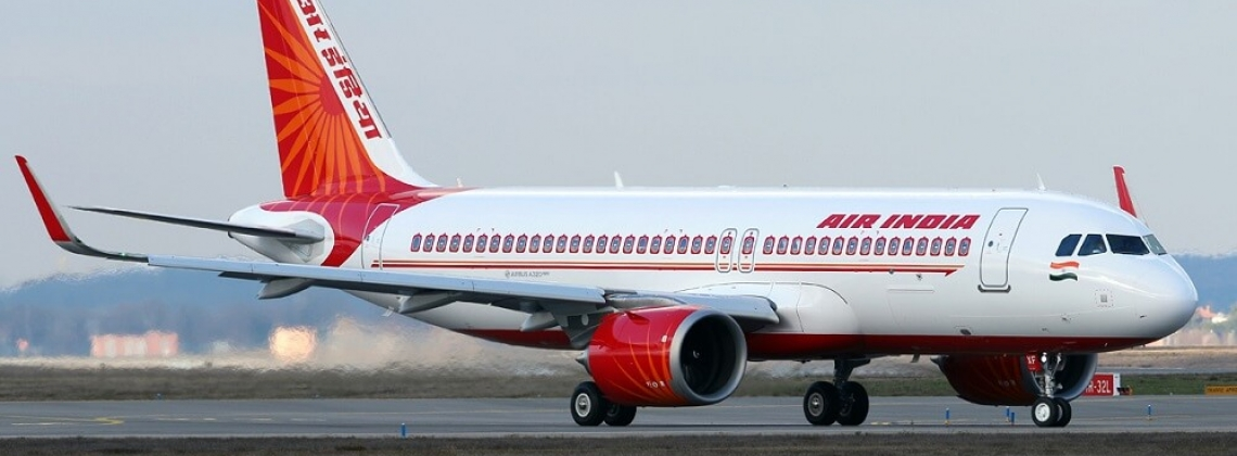 Air India makes first direct flight to Israel via Saudi airspace