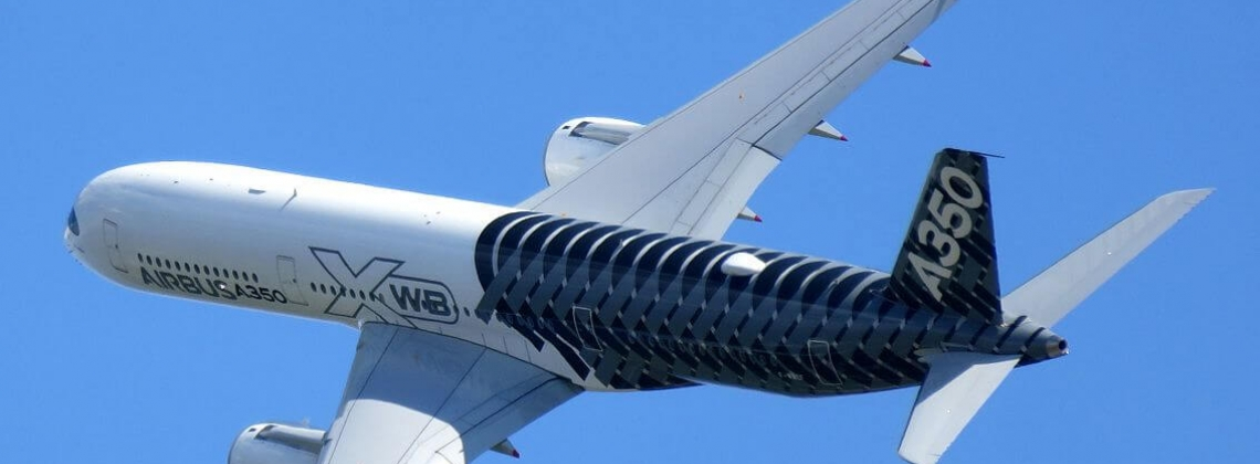 JAL cleared to receive Airbus A350XWB later in 2019