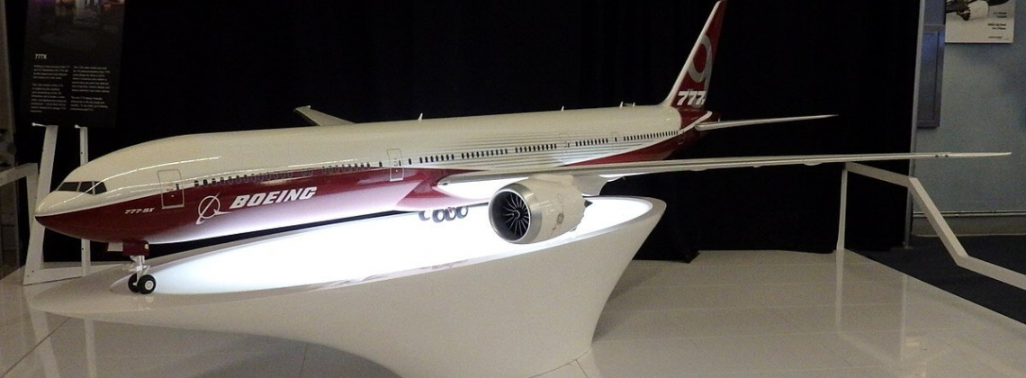 Boeing 777x program moves ahead, but its sales say otherwise
