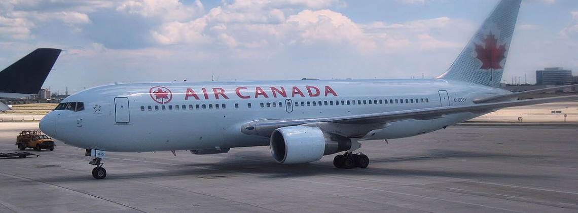 Canada's pilot-fatigue rules slammed by unions