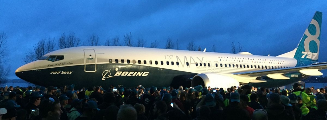 Boeing's 737 production snag: from sacked chief to hired retirees