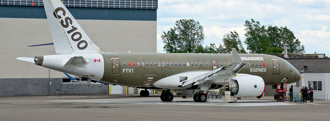 Bombardier to let 7,500 workers go by 2018