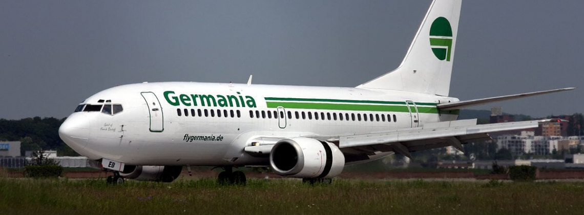 Germania to ditch B737 for all-Airbus fleet