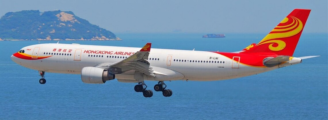 Hong Kong Airlines wants to add Dreamliner to all-Airbus fleet