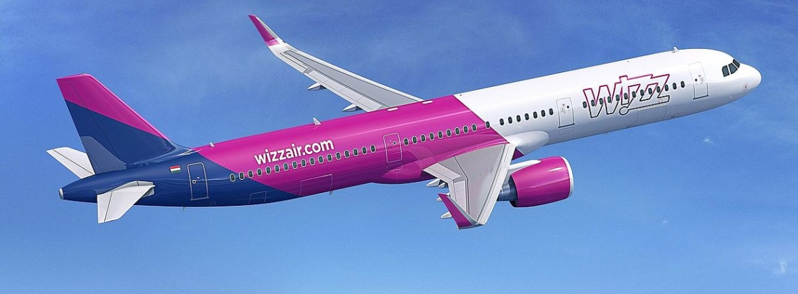 Wizz Air expands to UK ahead of Brexit