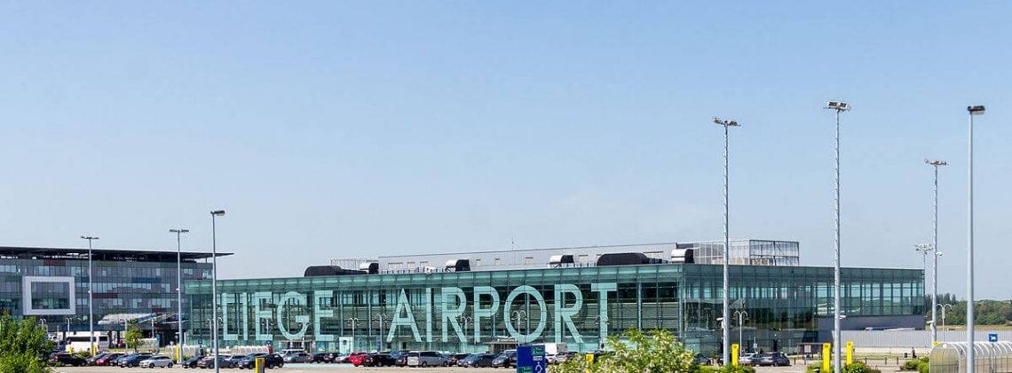 Liege Airport strengthens position as main Belgian cargo airport