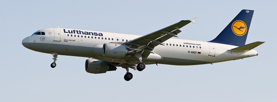 Lufthansa reduces growth prevision for 2019