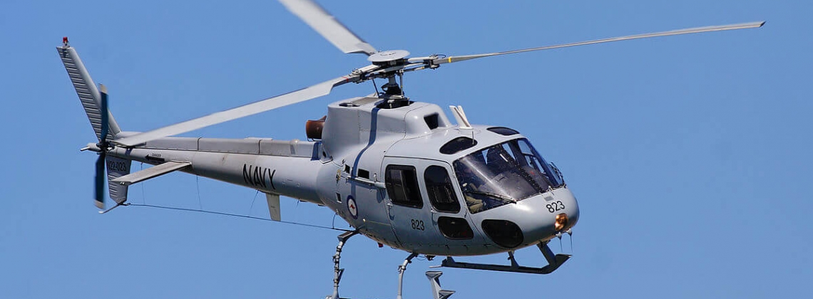 Deadly helicopter crash in New York kills 5