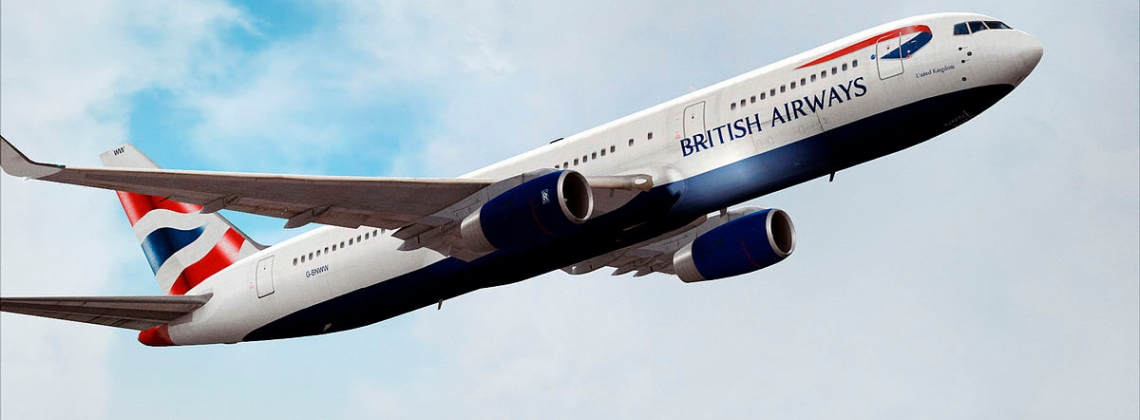 British Airways bids farewell to 767, is this it for airliner?