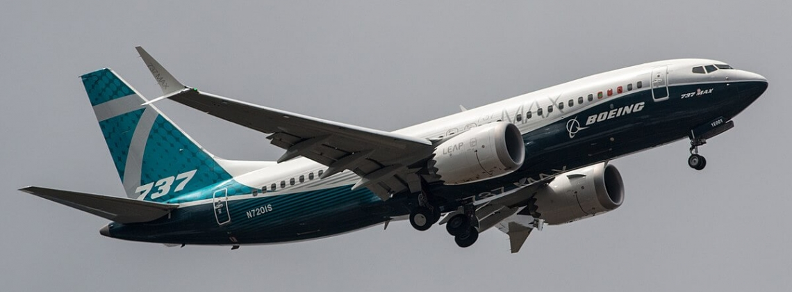 More countries ban Boeing 737 MAX amid safety concerns