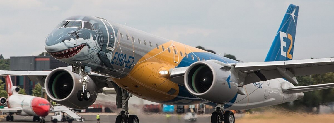 Boeing-Embraer joint venture blocked by Brazil's federal court