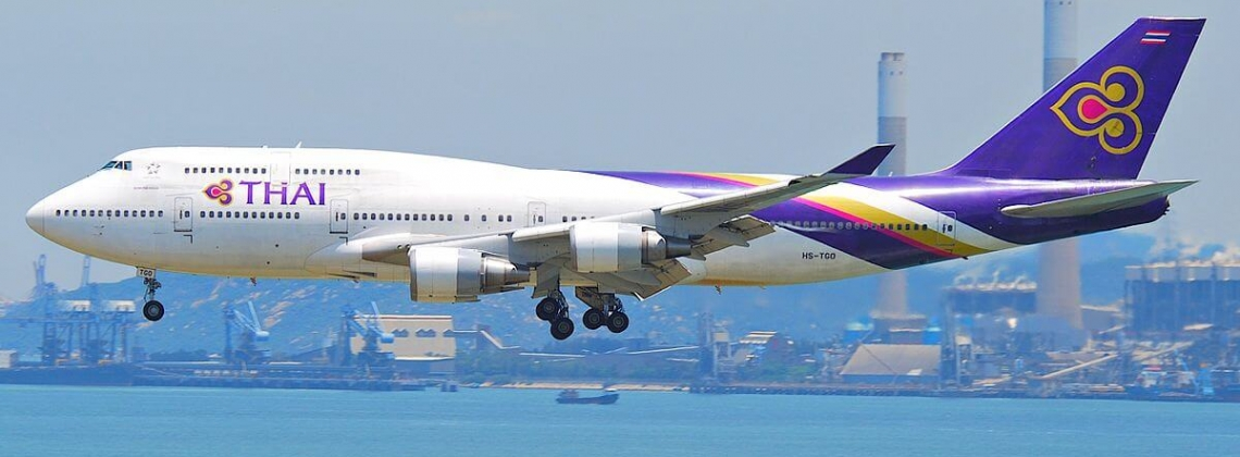 Thai Airways reports $26.2M loss in 1Q2019