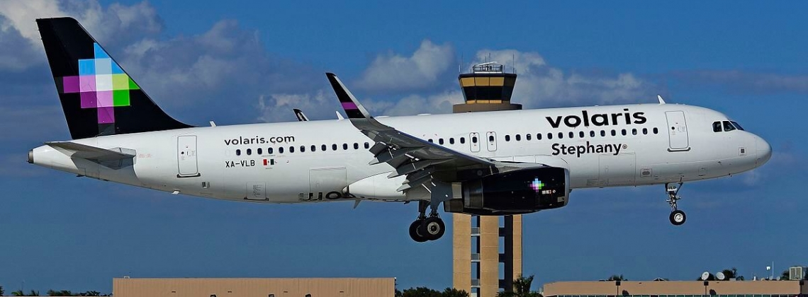 Fake bomb threat triggers Volaris explosive reaction