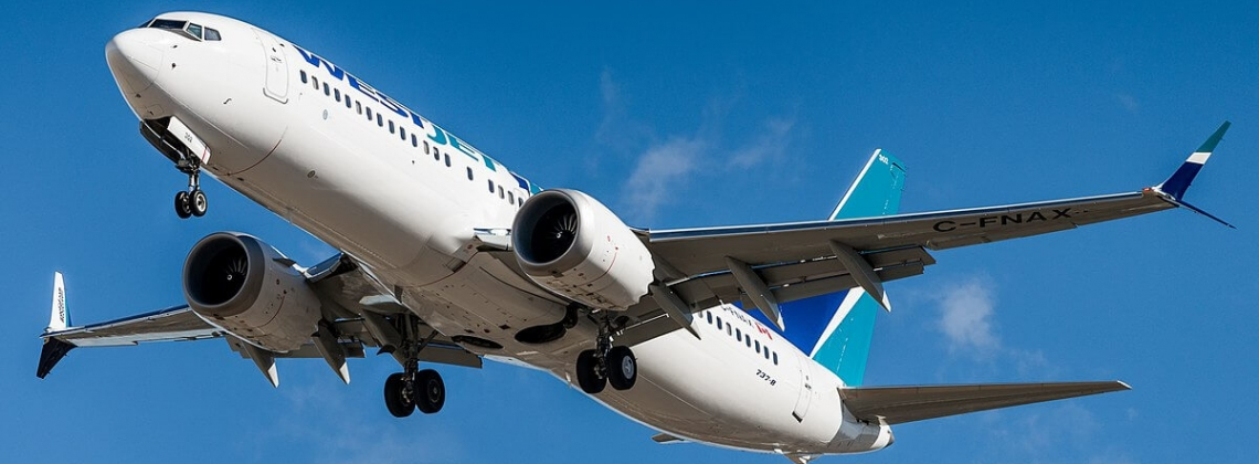 After bans, who still flies the Boeing 737 Max?