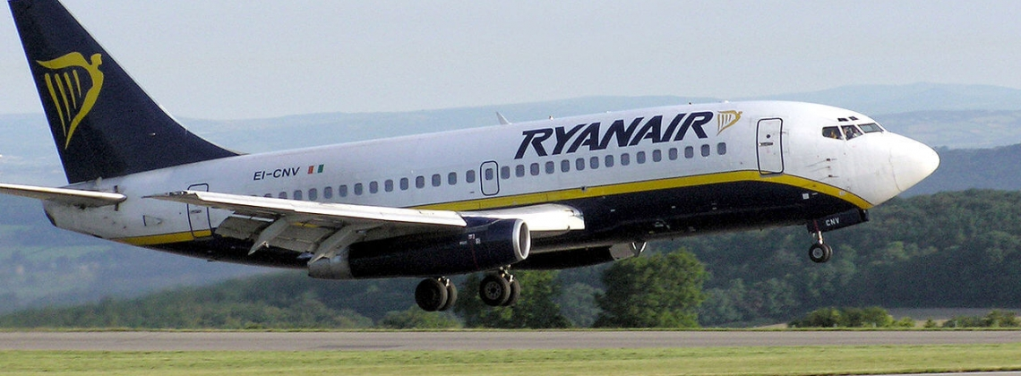Ryanair sets Malta-based fully-fledged subsidiary