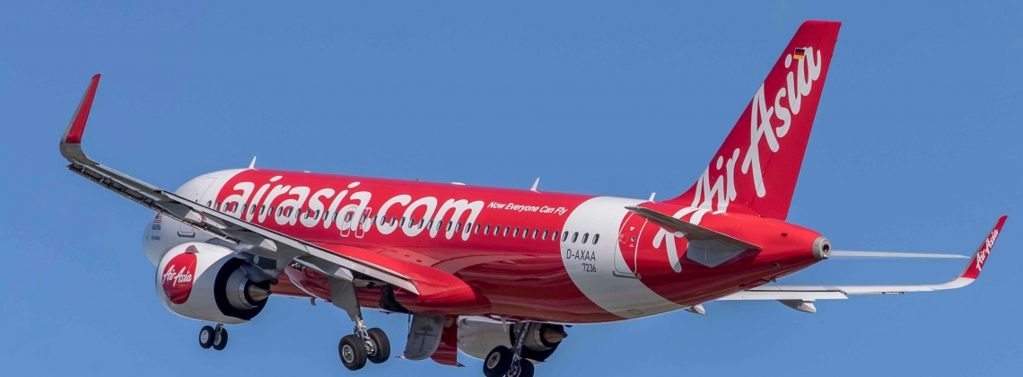 AirAsia to establish new airline in Vietnam