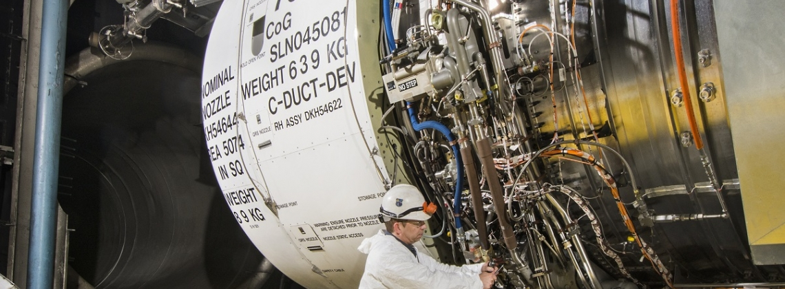 Rolls-Royce Trent 7000 gets the green light from EASA