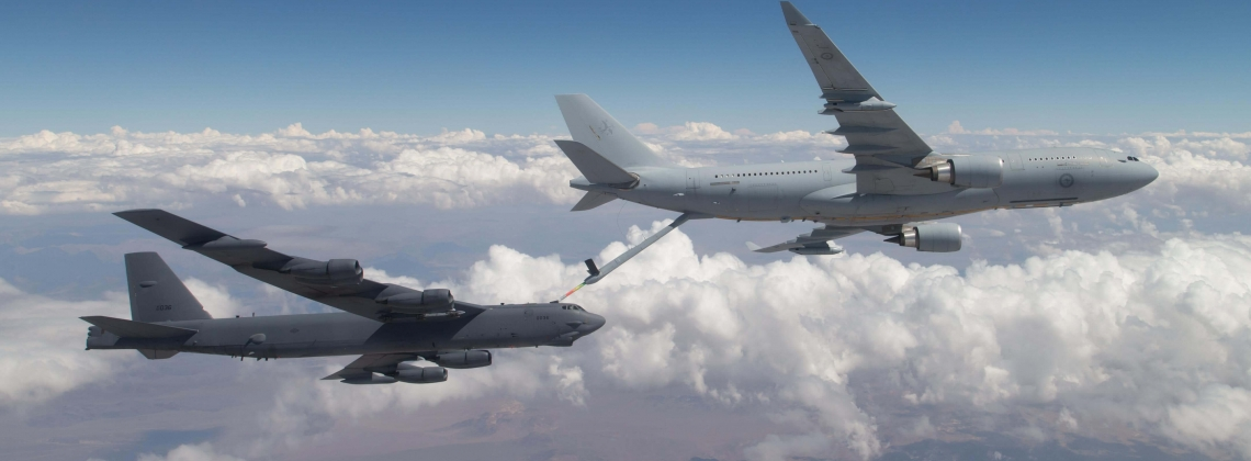 Airbus joins forces with Lockheed to step in Boeing's backyard