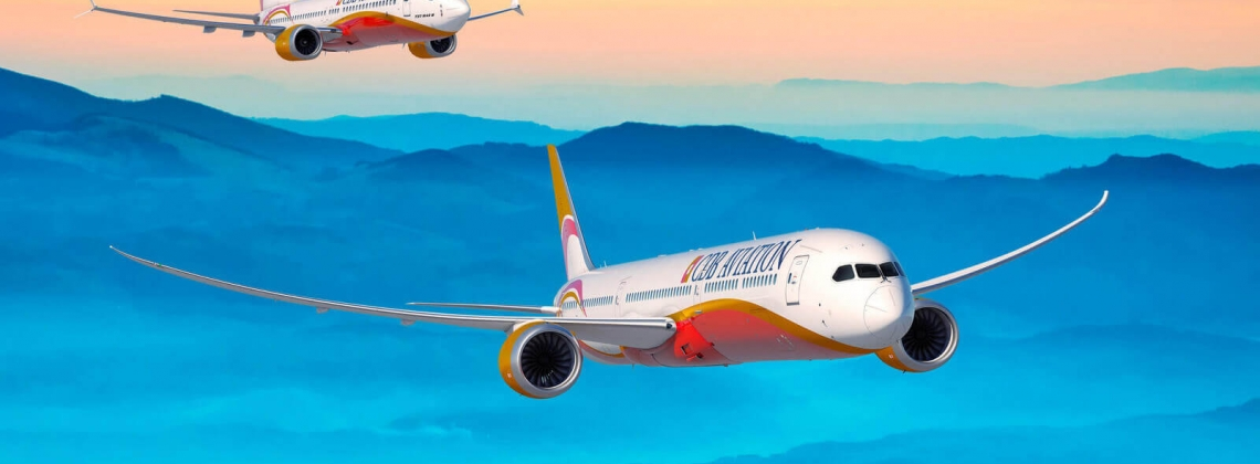 Boeing, CDB Leasing finalize order for 52 737 MAXs and 8 787