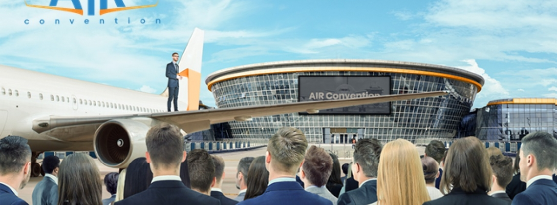 Young & ambitious: What to expect at AIR Convention 2018?