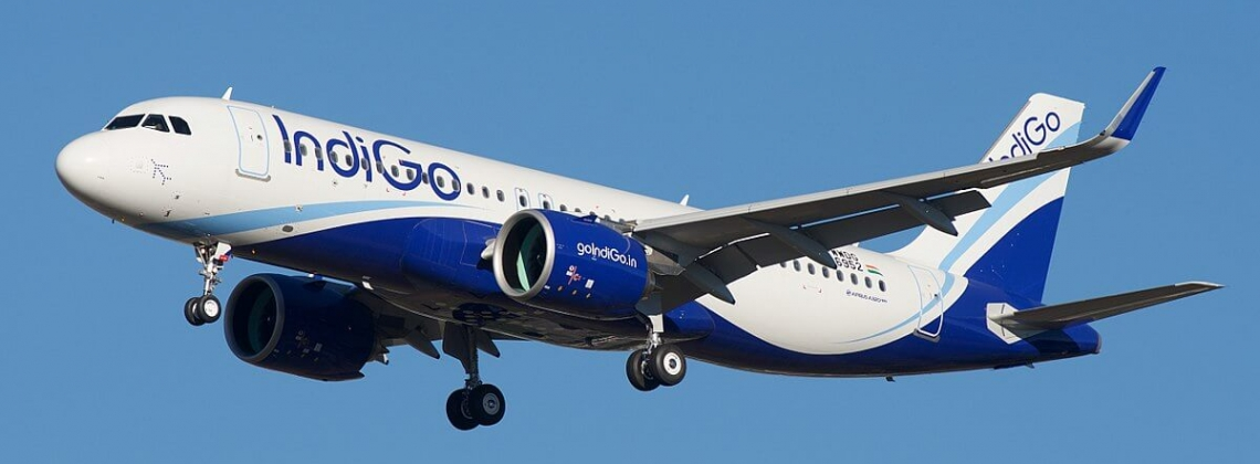 IndiGo plans to order up to 50 A330s in a deal worth $13 billion