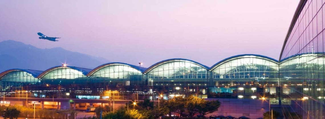 5 amazing airports to be in when your flight gets disrupted