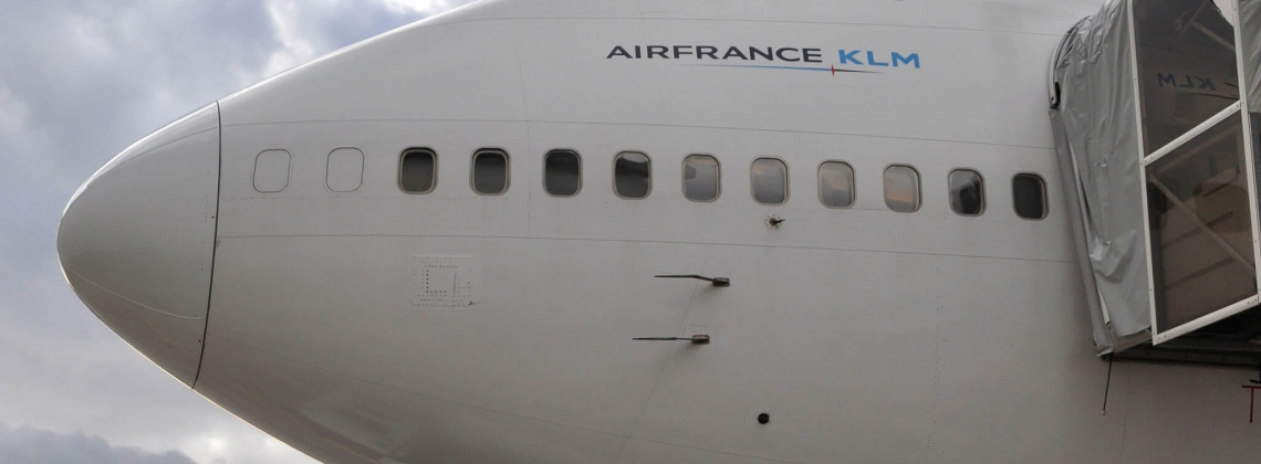 Dutch government invites itself at Air France-KLM capital