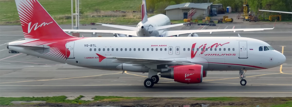 VIM-Avia is allowed to perform several flights after October 15